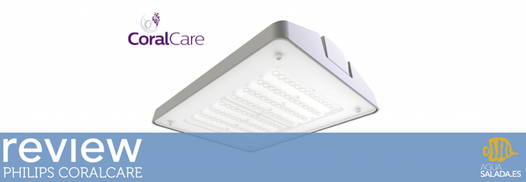Review Philips CoralCare