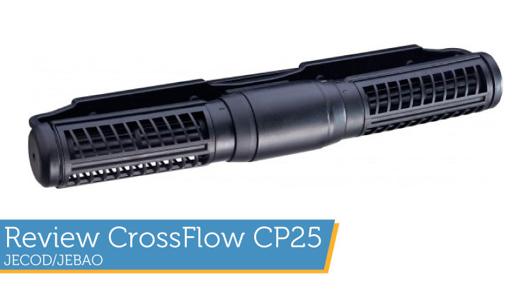 [Review] Jecod Cross-Flow CP25