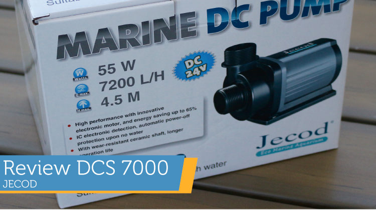 [Review] Jecod DCS 7000