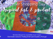 Primer Shopping Day en Tropical Fish & Product